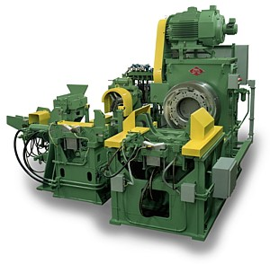 Coupling Starter & Screw-On Machine Specifications