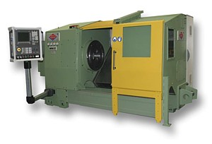 RPC13-2 Coupling Finishing Machine Specs