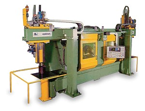 RPC16-4 CNC Center Drive Coupling Finishing Machine