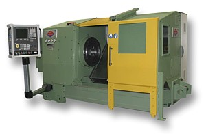 Coupling Finishing Machine Specs