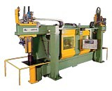 PMC-Colinet coupling threading machines